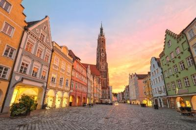 Things to See in Munich Germany Bus Tours