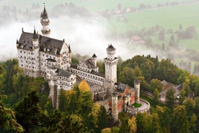 Things to Do in Munich Germany Helicopter Tours
