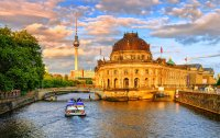 Berlin Germany Attractions by Auto Europe