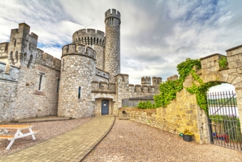 Castillo de Blackrock