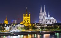 Cologne, Germany Attractions by Auto Europe