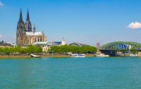 Cologne, Germany Weather & Climate by Auto Europe