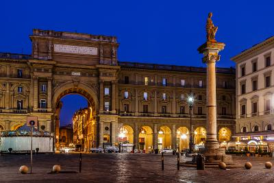 Florence Italy Attractions, Original Walking Tour, Auto Europe
