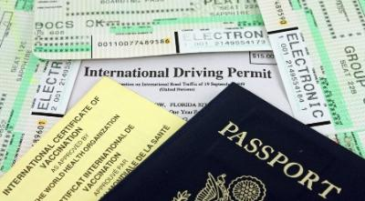 France Driving License Requirements: International Driving Permit