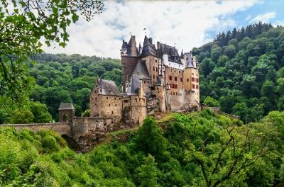 Frankfurt Germany Attractions Eltz Castle Tour