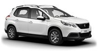 Contratar leasing Peugeot 2008