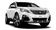 Contratar leasing  Peugeot 3008