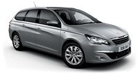 Contratar leasing Peugeot 308sw