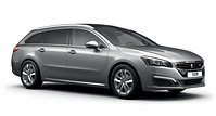 Contratar leasing Peugeot 508sw