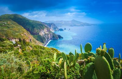 Sicily, Italy Attractions: Aeolian Islands by Auto Europe