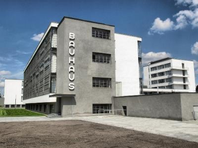 Things to Do in Berlin Germany the Bauhaus Archive