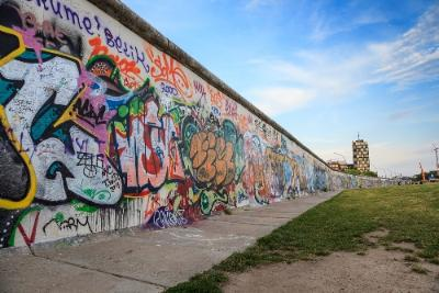 Things to See in Berlin Germany the Berlin Wall