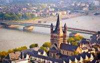 Things to Do in Cologne by Auto Europe