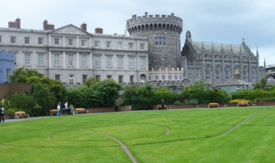 Things to Do in Dublin: Dublin Castle
