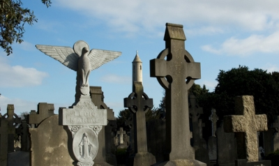 Things to Do in Dublin: Glasnevin Cemetery