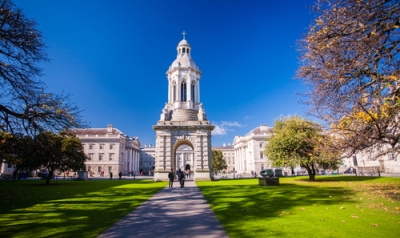 Things to Do in Dublin: Trinity College
