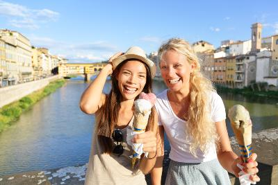Things to Do in Florence: Eat Gelato, Auto Europe
