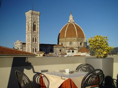 Things to Do in Florence: Dine Outside, Auto Europe