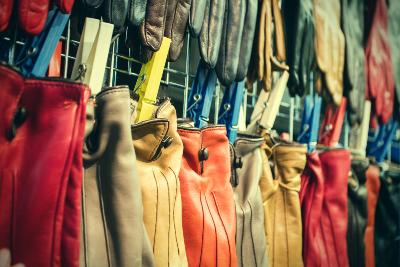 Things to Do in Florence: Florence Leather Markets, Auto Europe
