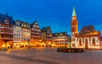 Things to Do in Frankfurt Germany by Auto Europe