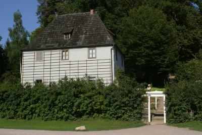 Things To Do in Frankfurt Germany The Goethe House