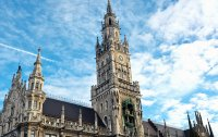 Things To Do in Munich by Auto Europe