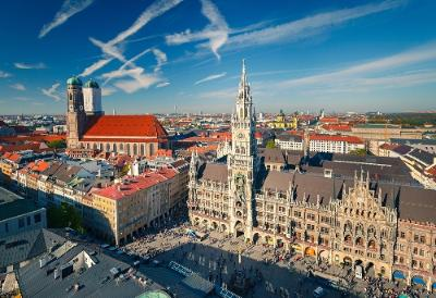 Things to Do in Munich: Frauenkirche