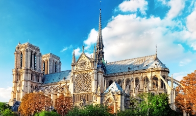 Things to Do in Paris: Notre-Dame Cathedral