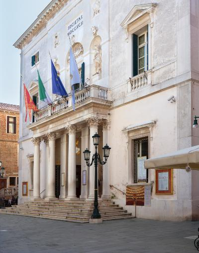 Things to Do in Venice: Book Theater Tickets at Teatro La Fenice