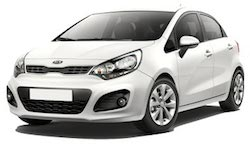 Arrecife Airport Car Rental